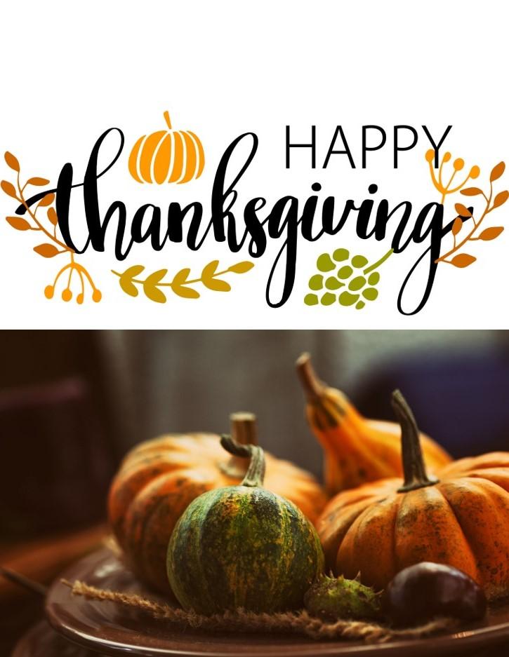 Thanksgiving Im Forsthaus Ilkahöhe