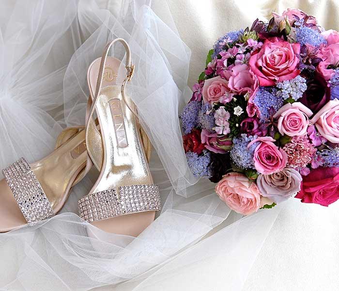 Feste und Hochzeiten